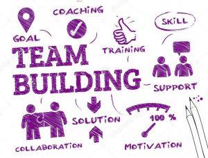 Team Building en Palencia
